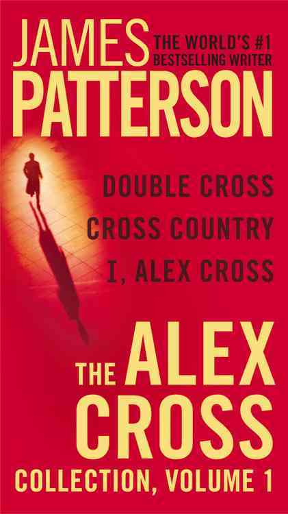 The Alex Cross Collection By Patterson, James